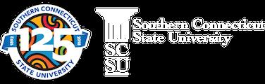 SCSU and 125 Logo