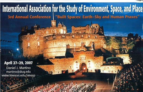 2007 IASESP Conference Poster