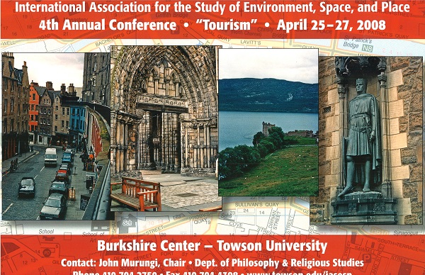 2008 IASESP Conference Poster