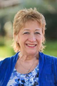 Brigitte Stiles