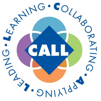 CALL: Collaborating, Applying, Leading, Learning