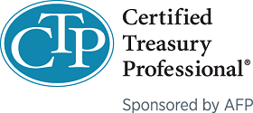 Certified Treasury Professionals logo