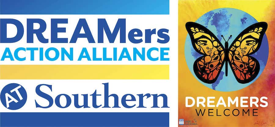 DREAMers Action Alliance logo