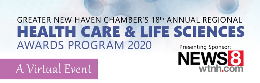 Healthcare Life Sciences Awards banner