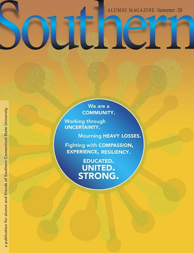 Southern Alumni Magazine Summer 2020 cover