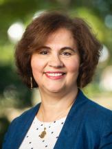 Farida Dahmani