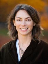 Nicole Fluhr