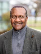 Dr. Norris Haynes