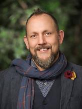 Dr. Patrick Heidkamp