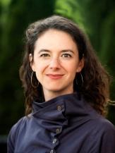 Rachel Jeffrey