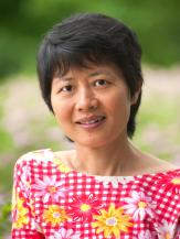 Tricia Lin