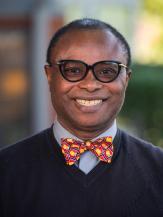 John Nwangu