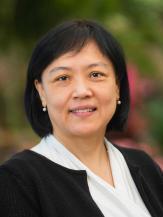 Zheni Wang