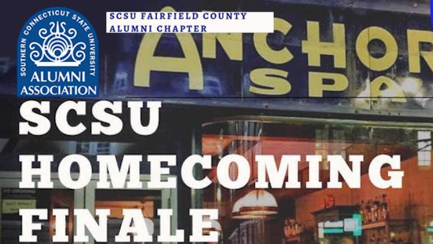 SCSU Homecoming Finale